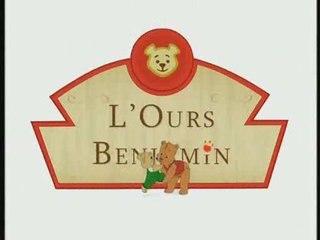 Ours Benjamin - Episode 2