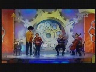 Kwartet.B {parodia}