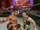 Smackdown Vs Raw 2009 Finlay Entrance Et Finisher