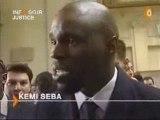KEMI SEBA, ou le PANAFRICANISME du 21ème siècle