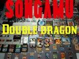 Double Dragon - Title Theme (NINTENDO NES)