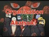 Akatsuki - organisation