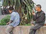 MAROC La pauvreté au maroc les pauvres marocains