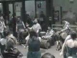 Djembe Fefoli - Fete de la Musique a Mouans Sartoux 2008