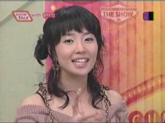 (11 Nov 05) 1tym- Mnet show documentary