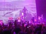 Concert Coldplay Lyon 4 09 08 Lovers in Japan