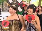 8.9.08 TAFF - Tokio Hotel Fanparty