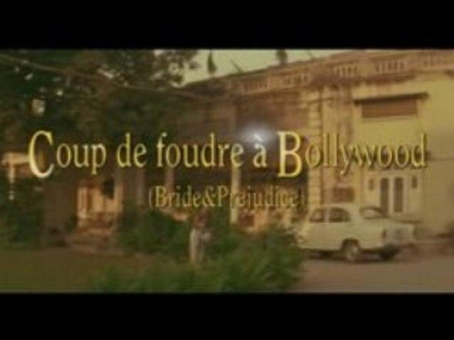 GENERIQUE CINEMA - 2004 - COUP DE FOUDRE A BOLLYWOOD