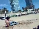 Faceplant comment manger du sable