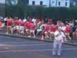 Camp MRJC 2008 - Pays Basque - Jeux de force - Saint-Pee