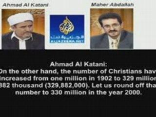 6 Million Muslims convert to Christianity - Al-Jazeerah