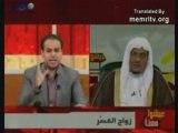 mariage aux minettes expliquee par un arabo-musulman !