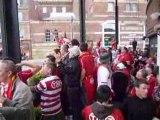 Liverpool-Standard liverpool ambiance