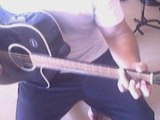 Apprendre waiting on an angel de ben harper a la guitare