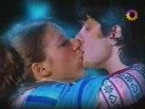 Floricienta - primer beso flor y max 2005