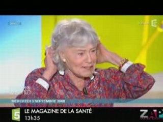 Vid�o de Claude Sarraute