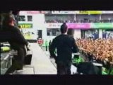 Mudvayne Death Blooms live Rock Am Ring 2005