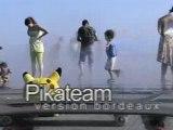 Pikateam - La rue est vers l'image 2008