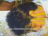 Rebelde Rbd Roberta Y Diego - Mia Y Miguel Mix