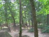Vtt freeride dirt