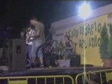 Seven Nation Army (The last concert of The Mentes)