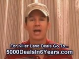 Land For Investment - Buy Land CHEAP - Real Estate Investing