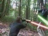 Combat sabre laser Bill Buzzer