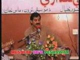 Anwar Khyal-Pashto Mosiqui-Tang Takor-Afghan Music-Ajeeba