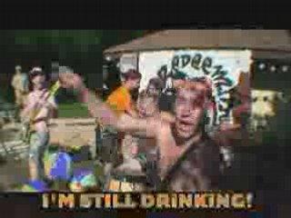 Nrsv – Still Drinking