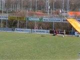 Vten-Sparta corner Voorschoten '97