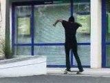 La rue est vers le skate ! ( La rue est vers l'image 2008)