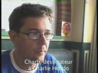 Quand Charb parle de Philippe Val
