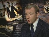 Guy Ritchie spills the beans on Sherlock Holmes