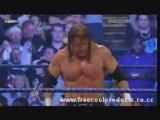 WWE-Unforgiven-9/7/08-Titre Part 2-Scramble2008 -Smackdown