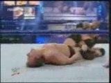 WWE-Unforgiven-9/7/08-Titre Part 1-Scramble2008 - RAW