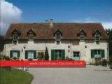 Alencon, Normandy, France - La Basse Cour