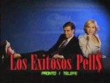LOS EXITOSOS PELLS