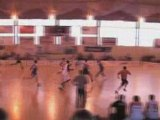 tournoi st Malo Cadets basket 2008