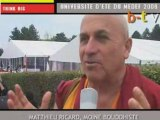 Interview Matthieu Ricard