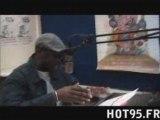 FREESTYLE RADIO DE SECTION-X ET STANZA A HOT95