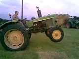 tonton gilles en whelling-tracteur!!