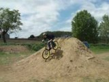 vtt dirt street park freeride slopestyle