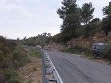tete a queue ronde durance 2006 rallye