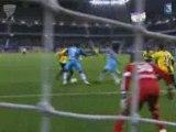 CDL : Sochaux 1-0 Marseille Erding 76'