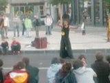 festival d'arts de rue à aurillac 2008, diaboloman