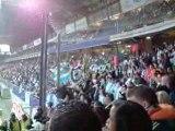 Sochaux-OM coupe de la ligue nike la ligue supporters om