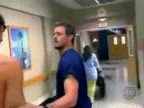Michael Phelps dans Grey's Anatomy