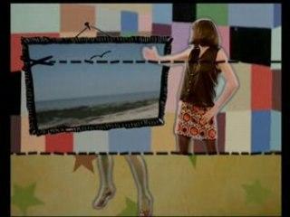 """Austine """"Petite Pute"""" - clip - d'Emilie Chédid"""