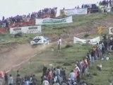 Rallye des Cimes 2008