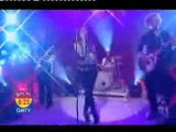 Gabriella Cilmi-Sweet About Me - GMTV LIVE